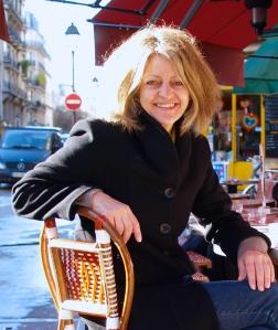 margaret, paris 2013