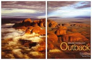 EA Outback title page