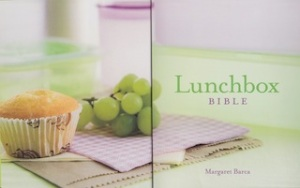Lunchbox Bible - title pages