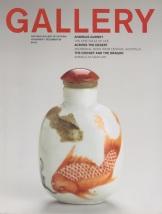 NGV Gallery magazine 0-Asian art