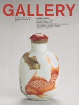 NGV Gallery magazine 0-Asian art