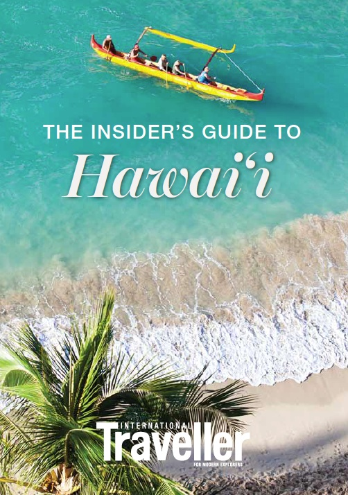 Hawai'i travel guide holiday