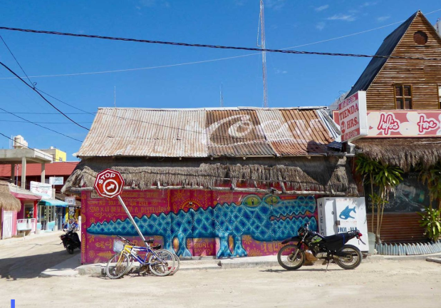 Holbox, Mexico , margaret barca